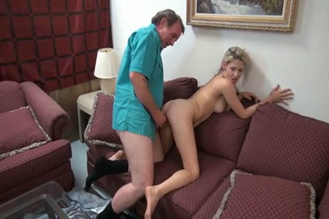 Erotic Pictures Doctor redhead messy sensual