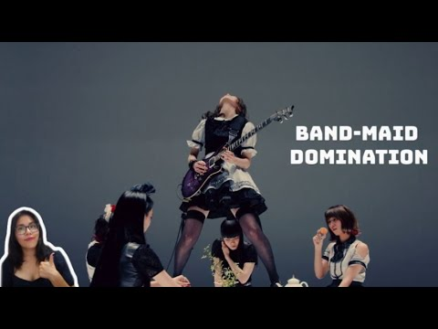 domination Shared time maid first