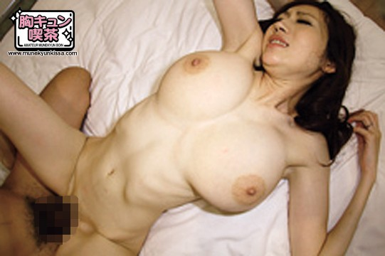 Tits POV first time natural