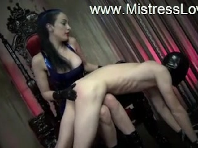 muscle first time dp Spank