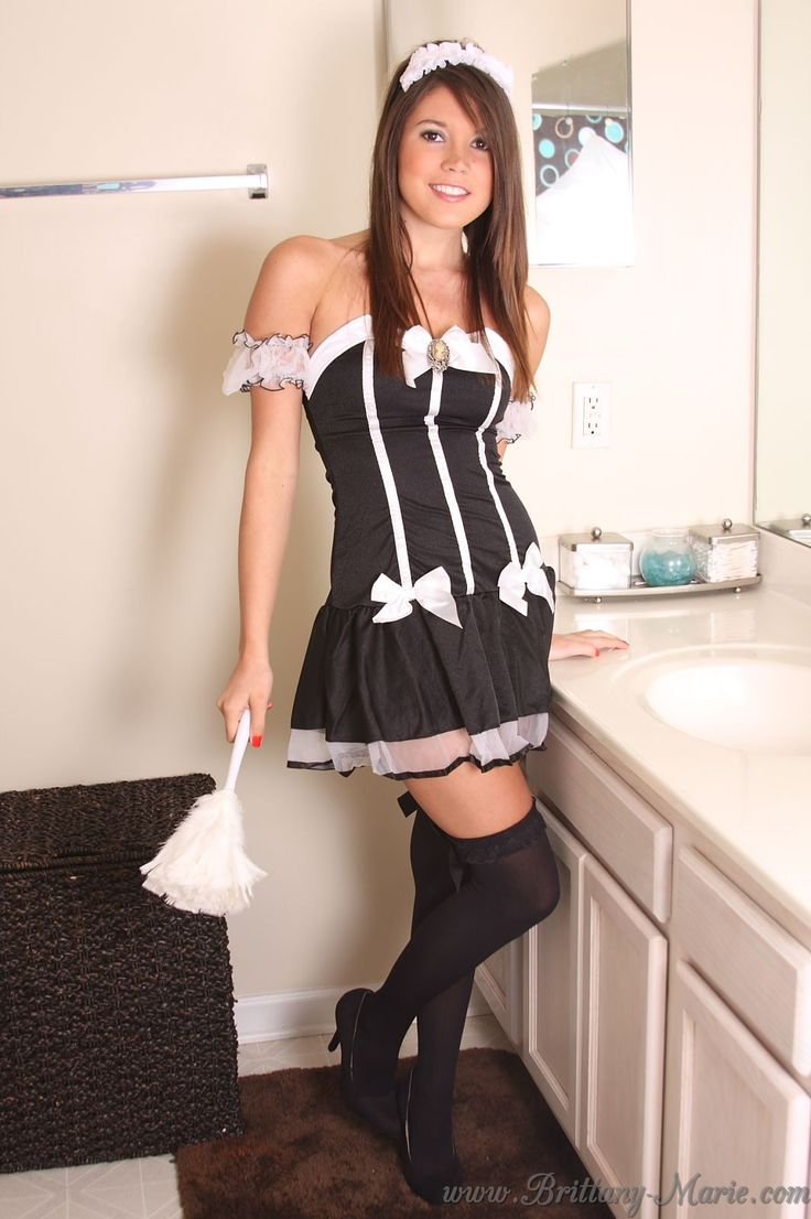 maid doggystyle Amateur sissy
