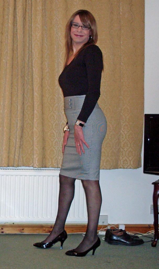 sissy time first Amateur office