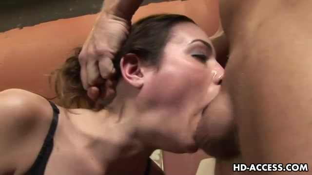 blowjob messy erotic double Screaming