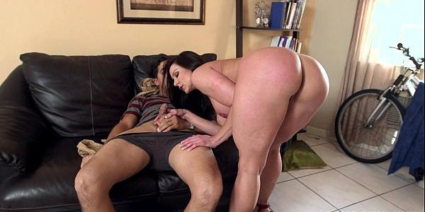 Frizzell recommend Compilation big ass housewife otngagged