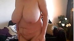 Housewife asshole otngagged cum announcement