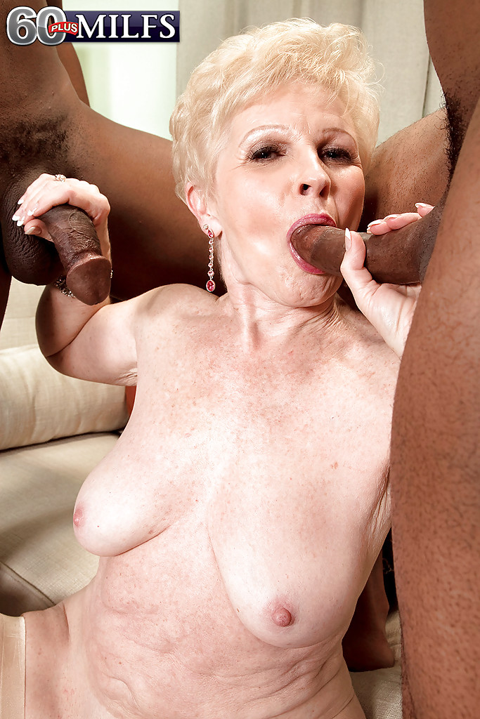 dick Grannies nylon sucking anal