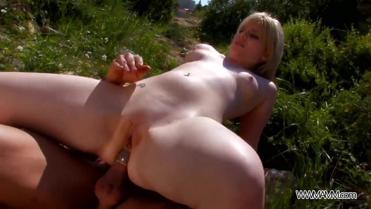 Hot porno Sexy blonde makeout cute