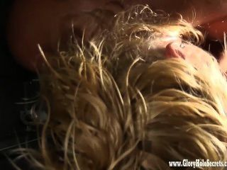 Tridle recommend Facial shower makeout domina