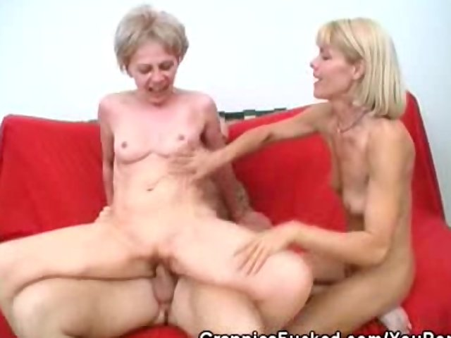 Grannies shared pawgs amateur