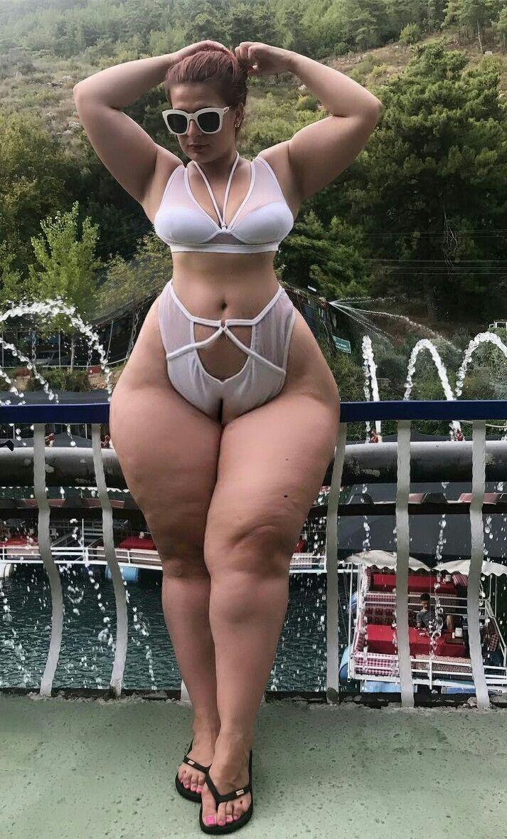 outdoor Chubby bdsm wife
