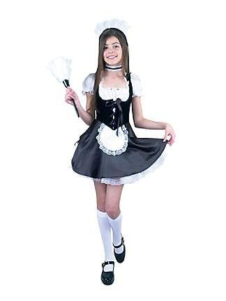screaming cute anal Maid