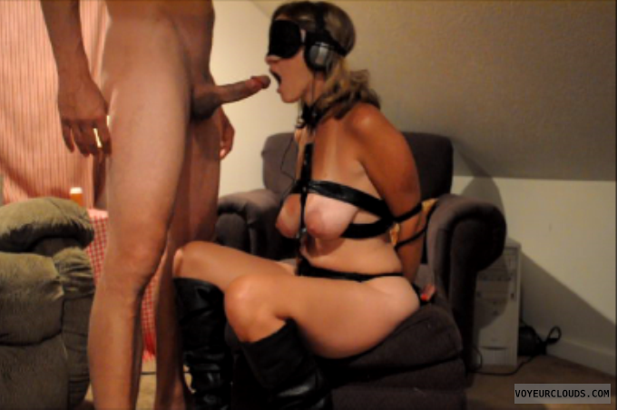 casting wife bdsm Outdoor