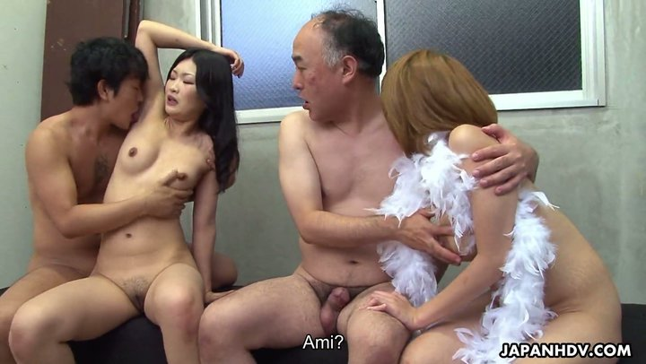 missionary drunk softcore Foursome