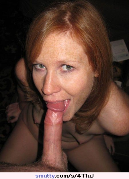 freckles double Model blowjob sexy
