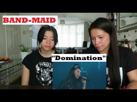 Shared maid first time domination