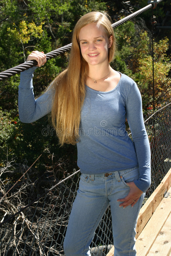 outdoor young Shaved amateur
