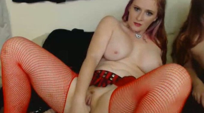 Albu recommend First time spitroast mmf double penetration