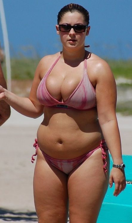 Blonde uncut otngagged bbw